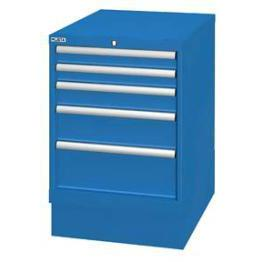 Bench Height Cabinets