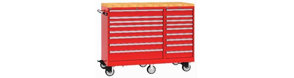 47-3/8 High Toolboxes