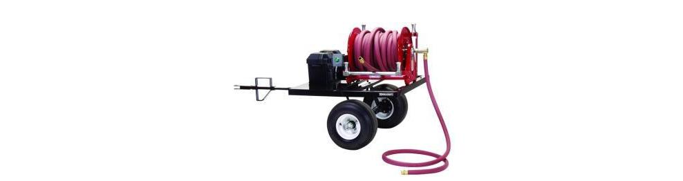 Reel Carts & Trailers