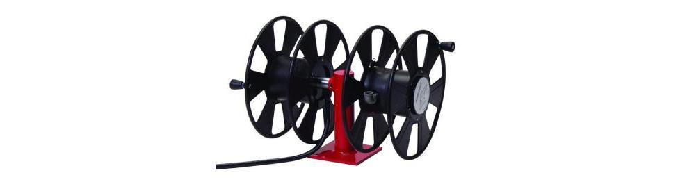 Multiple Spool Reels