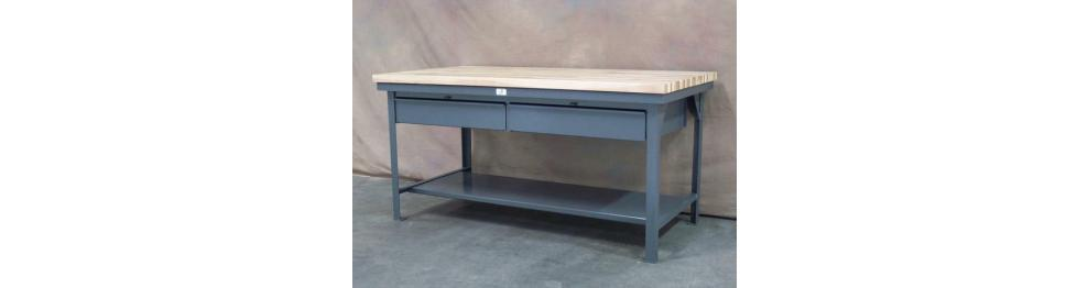 Shop Tables-Benches