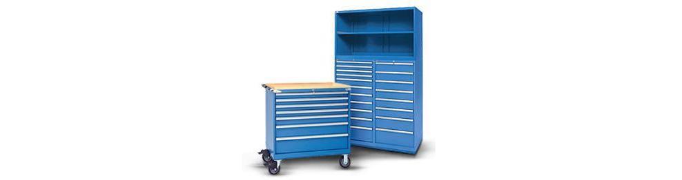 LISTA Storage Solutions