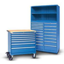 Drawer Storage Cabinets