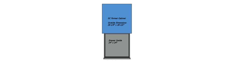 SC Drawer Accessories