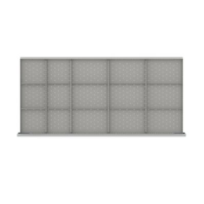 LISTA DWDR415-150 - www.AmericanWorkspace.com/176-dw-5-inch-drawer-kits