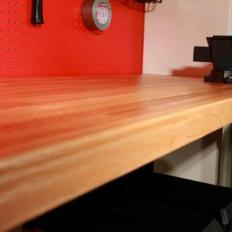 BALLYBLOCK M4834-RE - www.AmericanWorkspace.com/68-workbench-radius-edge
