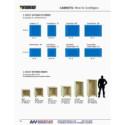 Vidmar Storage Manuals