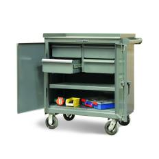 STRONGHOLD 3-TC-241-4/5DB - www.AmericanWorkspace.com/57-tool-carts