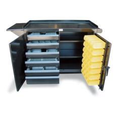STRONGHOLD 4-TC-VS-242-6/5DB-28B-VD - www.AmericanWorkspace.com/57-tool-carts