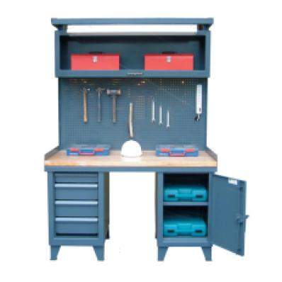 Stronghold Workbenches Wb 15309
