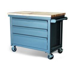 STRONGHOLD 4.53.7-TC-300-3DB-MT - www.AmericanWorkspace.com/57-tool-carts