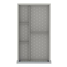 """NW 7"""" Drawer,5 Compartments"""