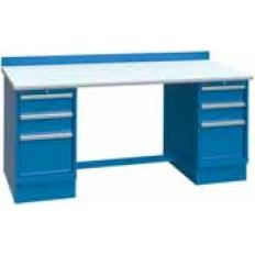LISTA XSTB54-60SD--RG - www.AmericanWorkspace.com/75-technical-workbenches