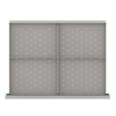 LISTA SDR104-300 - www.AmericanWorkspace.com/210-st-11-inch-drawer-kits