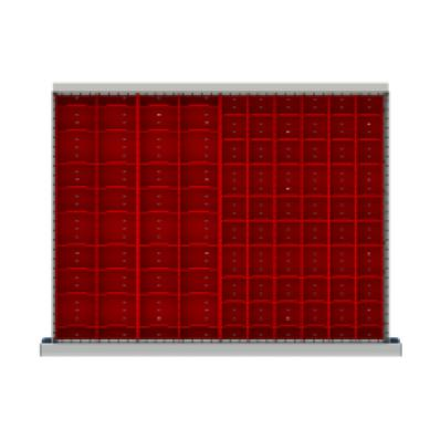 LISTA SDR160-75 - www.AmericanWorkspace.com/211-st-2-inch-drawer-kits