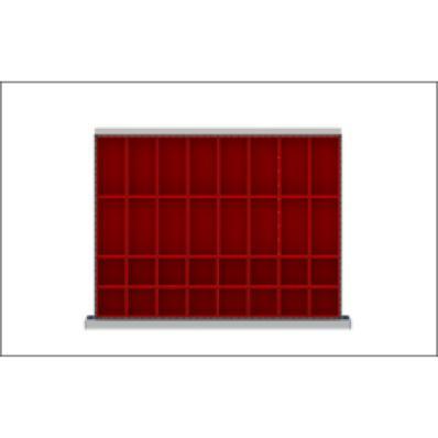 LISTA SDR032-75 - www.AmericanWorkspace.com/211-st-2-inch-drawer-kits