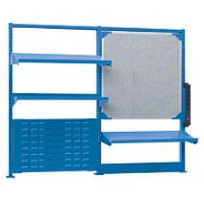 LISTA XSSMNX-72/3030 - www.AmericanWorkspace.com/9-workbench-accessories