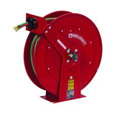 REELCRAFT TW84100-OLPT - www.AmericanWorkspace.com/114-welding-hose-reels