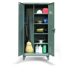 60x24x60 Broom Closet,Shelf Storage