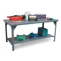 ST-T12030 - Image-1 - 120x30x34 Standard Shop Table