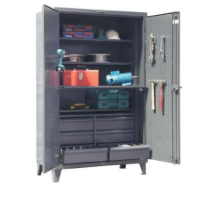 STRONGHOLD 46-PB-244SOS-6/5DBPH - www.AmericanWorkspace.com/348-industrial-cabinets