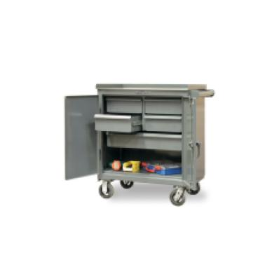 STRONGHOLD 3-TC-240-4/5-1DB - www.AmericanWorkspace.com/57-tool-carts