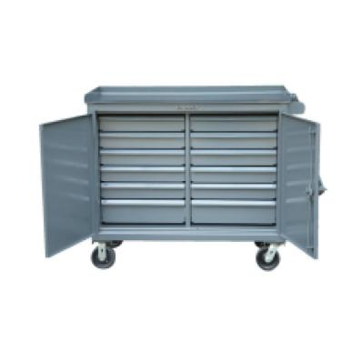 STRONGHOLD 4-TC-240-12/5DB - www.AmericanWorkspace.com/57-tool-carts