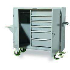 STRONGHOLD 54-W-240-6DB-CA-VS - www.AmericanWorkspace.com/57-tool-carts