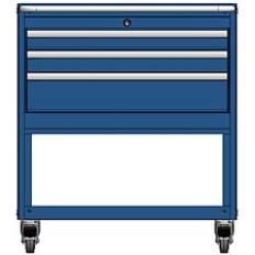 ST35 3 Drawer Mobile Cart