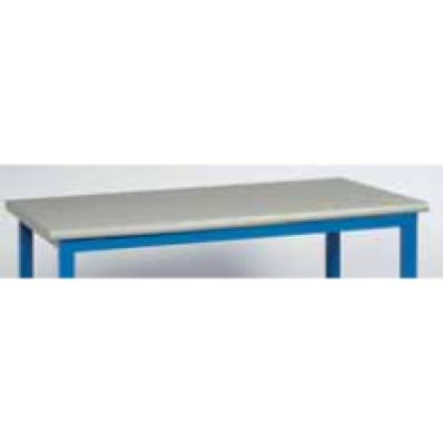 LISTA XSPTOP-60 - www.AmericanWorkspace.com/9-workbench-accessories