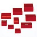 3x3x1 Plastic Parts Box