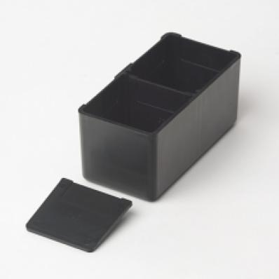 LISTA PB-24ASD - www.AmericanWorkspace.com/128-plastic-parts-boxes