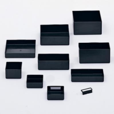 LISTA PB-5AS - www.AmericanWorkspace.com/128-plastic-parts-boxes