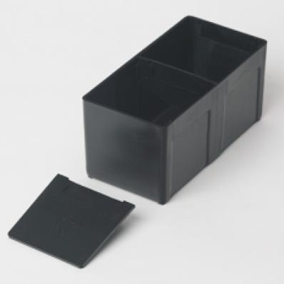 LISTA PB-8ASD - www.AmericanWorkspace.com/128-plastic-parts-boxes