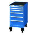 MP600 6-Drawer Mobile Cabinet