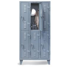 STRONGHOLD 36-18-2TSL - www.AmericanWorkspace.com/54-industrial-lockers
