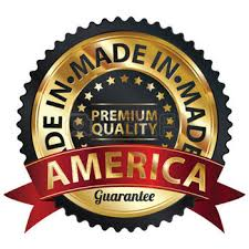 Made in America Quality